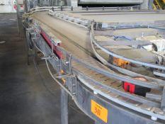 Discharge /Feed Conveyors