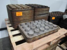 Aluminum Muffin Pans