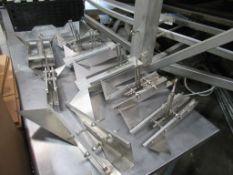 Horizontal Flow Wrapper Parts