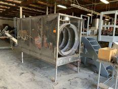 Stainless Separator Cooler