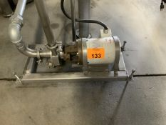 Stainless Pump