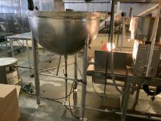 Premix Steam Kettle