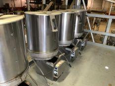 Corn Treat Cooker/Mixer
