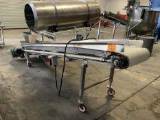 Discharge Conveyor
