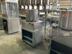Stainless Cooker/Mixer