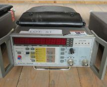 Racal-Dana 1998 Frequency Counter
