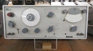 Marconi Instruments TF 2331A Distortion Factor Meter