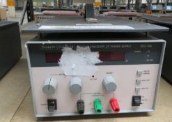 Thurlby Thandar TSX3510 Precision DC Power Supply - 35V - 10A