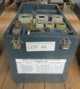 General Purpose Pitot/Static Adaptor Kit