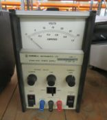 Farnell Instruments L30-1 Stabilised Power Supply - 0-30v 1A
