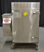 Cookshack FEC120 Fast Eddy's Smoker Oven - 230v