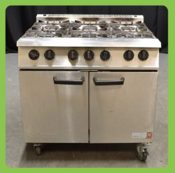 Commercial Catering Equipment Auction To Include Falcon & Lincat Range Ovens, Foster, Gram & Electrolux Fridges, Dishwashers & More