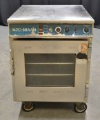 Alto-Shaam 767-SK Commercial Smoke Oven - 220v