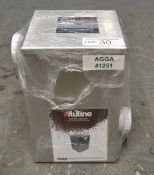Alutrap AG Coffee Catcher