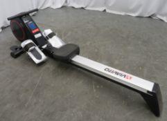 Viavito Rokai Rowing Machine.