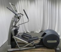 Precor EFX Elliptical Trainer. Does Not Power Up.