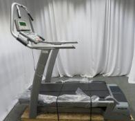 Freemotion DRVS Incline Treadmill.