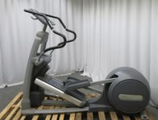 Precor EFX 556i Elliptical Trainer.