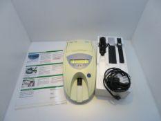Roche Urisys 1100 Urine Analyzer. Serial Number: UX09627568.