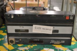 Rolec P2B Cassette Audio Recorder