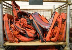 15x Medical Canvas Bags