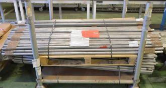 Aluminium Tent poles