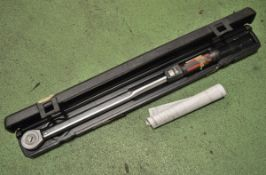 Norbar 300 torque wrench