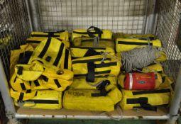 29x Rescue Lifelines