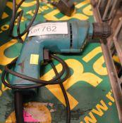 Makita 240v 6510LVR Drill
