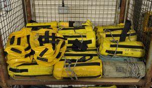 28x Rescue Lifelines