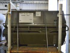 Dantherm VA-M 40 Duct Heater Unit Diesel