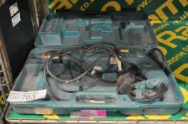 Makita HP2040 Hammer Drill - 240v