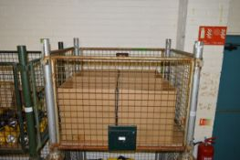 Retractable Safety Lines - unkknown quantity