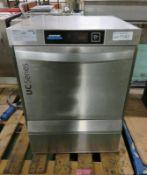 Winterhalter UC Series UC-XL Glasswasher