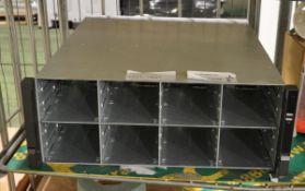 Nexus IP-NVR256 housing panel