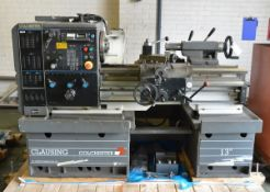 Colchester Clausing 13inch Lathe - serial VM 0723 698