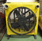 Angus Fire Armour Foam Dispenser Fan Unit