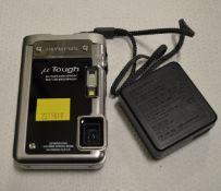 Olympus u-Touch 8010 Digital Camera