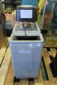 Electric Dishwasher Water Softener