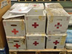 12x Golden Hour Bio-Thermal Medical Boxes