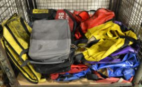Various Bags & Cases