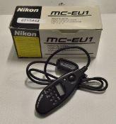 Nikon MC-EU1 remote cord