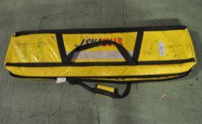 Weber-Hydraulik Safety Support Set
