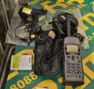 Iridium 9505A Satellite Phone