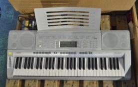 Casio CTK-4000 Portable Electric Keyboard