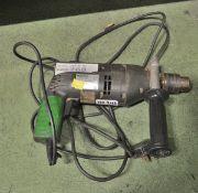 Black & Decker PP22-71 Hammer Drill