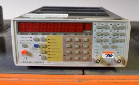 Racal-Dana 1991 Nanosecond Universal Counter