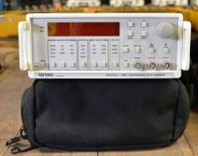 Metrix Electronics GX5000-MoD Programmable Pulse Generator - 50MHz & Carry Bag