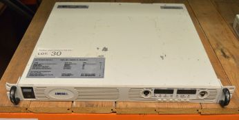 Lambda GEN50-30-IEEE/MOD DC Power Supply