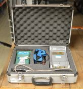 Status Scientific Controls PGD2 The Mentor Series Portable Gas Detector & Charger